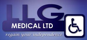 L L G Wheelchairs Ltd