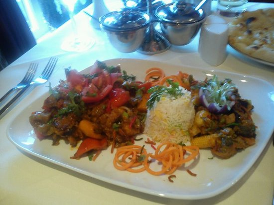 Ashoka indian restaurant 15 north terrace seaham sr7 for Ashoka cuisine of india