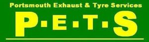 Portsmouth Exhaust & Tyre Services Ltd
