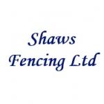 Shaws Fencing Ltd