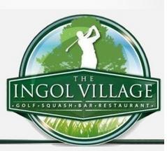 Ingol Golf & Squash Club