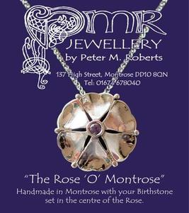 P M R Jewellery