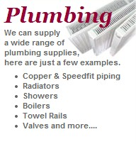 Merinal Ltd Plumbers Merchants In Manchester