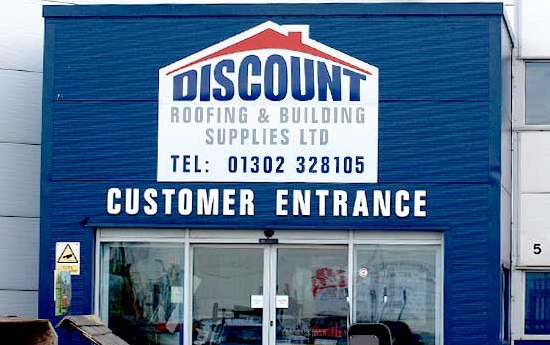 Discount Roofing Amp Building Supplies Ltd Roofing