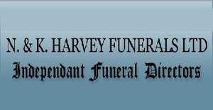 N & K Harvey Funerals Ltd