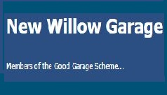 New Willow Garage
