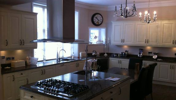 Mj interiors kitchen planners and installers in middlesbrough for Kitchen ideas queensway