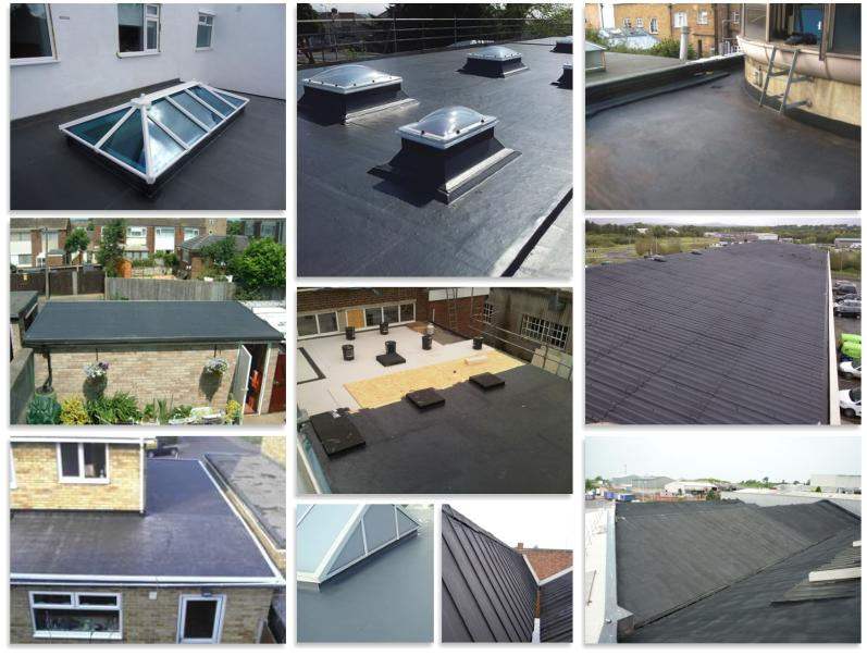Pinnacle Roofing In Sheffield Roofing Contracting