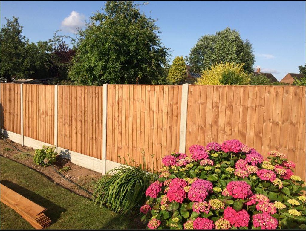 Landscape Garden Nuneaton : Sheldon fencing ltd garden design in birmingham