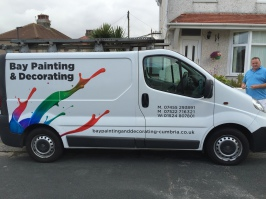 Bay Painting & Decorating