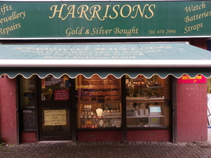 Harrisons Jewellers