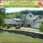 Afonwen Craft & Antique Centre Ltd