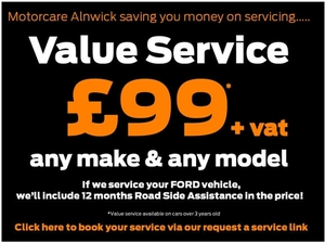 Motorcare (alnwick) Ltd