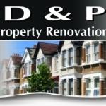 D & P Property Renovations
