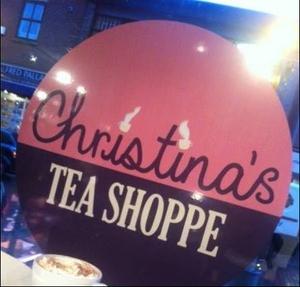 Christinas Tea Room
