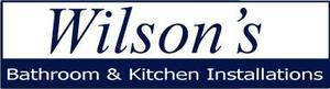 Wilsons Bathrooms & Kitchens