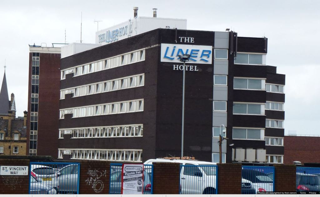The liner hotel hotels in liverpool for 2 blackburne terrace liverpool