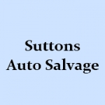 Suttons Auto Salvage