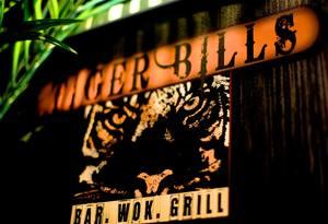 Tiger Bills