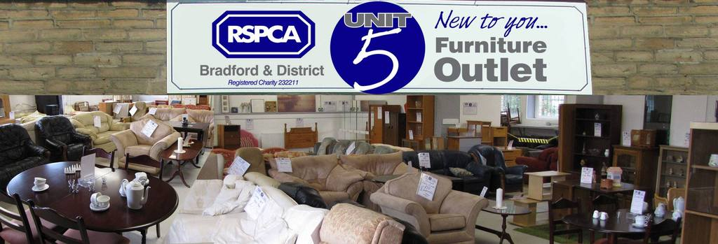New to you furniture second hand goods retail in bradford