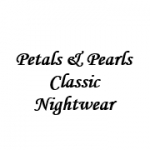 Petals And Pearls Classic Nightwear