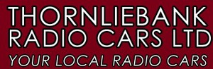 Thornliebank Radio Cars