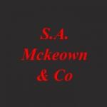 S A Mckeown & Co