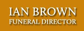 Ian Brown Funeral Director