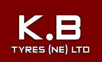 Kb Tyres (ne) Ltd