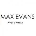 Max Evans Menswear Ltd
