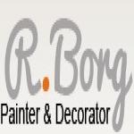 Ray Borg Painter & Decorator