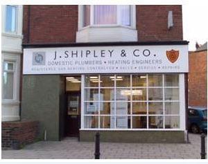 Shipley,j & Co,