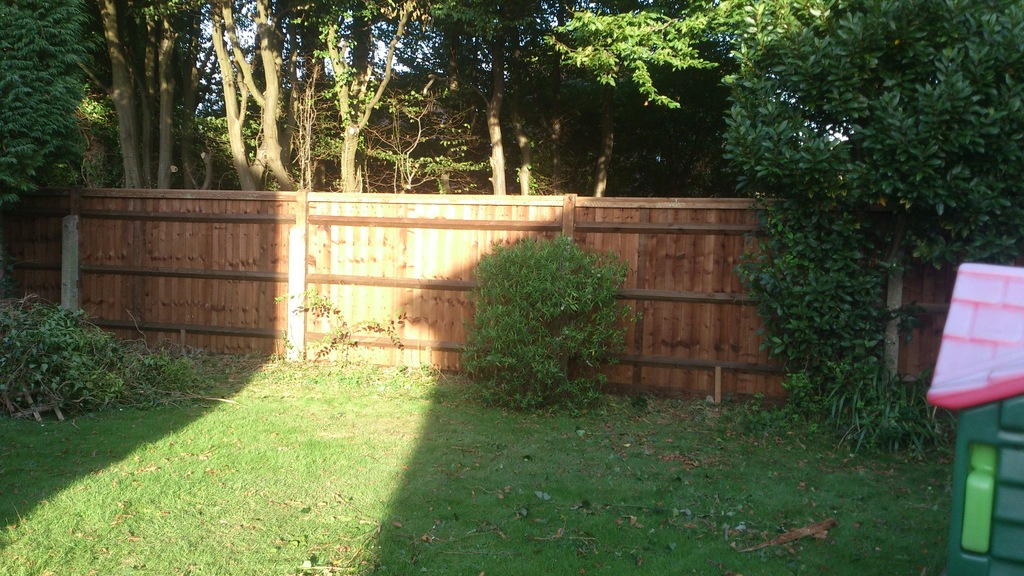 Potts Fencing Fence And Gate Suppliers In The Sun