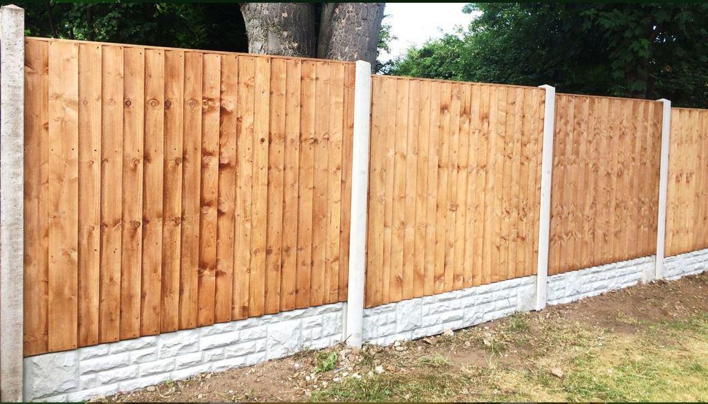 Sheldon Fencing Ltd Garden Design In Birmingham The Sun