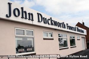 John Duckworth Funeral Directors