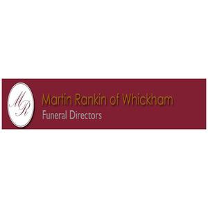 Martin Rankin Funeral Directors*dd*