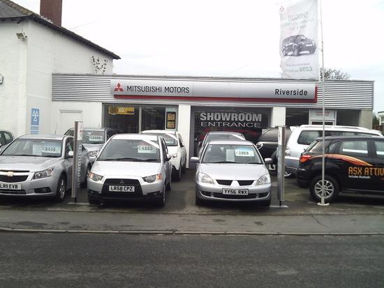 Seamer Car Sales