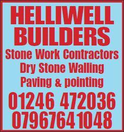 Helliwell Builders