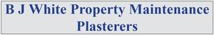 B J White Property Maintenance