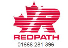 Ed & Ma Redpath & Sons