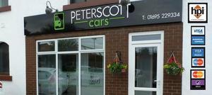 Peter Scott Cars