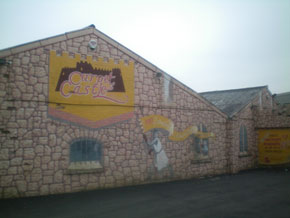 Carpet Castle Carpet And Rug Retailers In Caerphilly