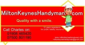 Milton Keynes Handyman