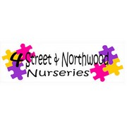 4 Street & Northwood Nurseries