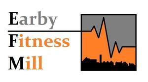 Earby Fitness Mill Ltd