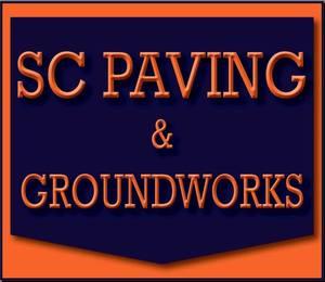 Sc Paving & Groundworks