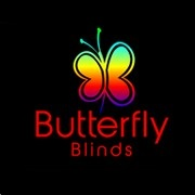Butterfly Blinds