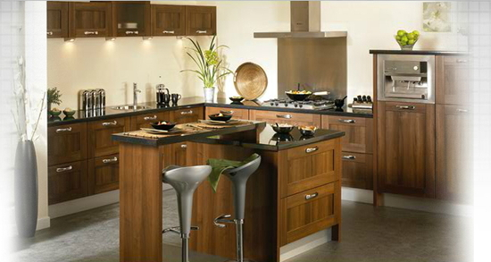 Direct Factory Kitchens In Worksop  Kitchen Planners And
