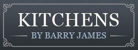 Luxury Kitchens By Barry James