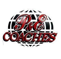 P And E Coaches